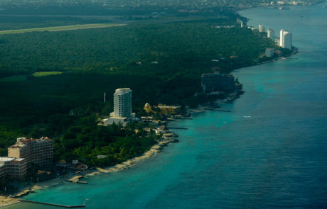 cozumel-by-air