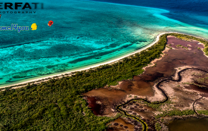 Serfati Photography Cozumel Aerial Photography Winner