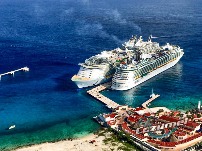Cozumel Cruise Port Guide 2017 Fly Cozumel Excursions By