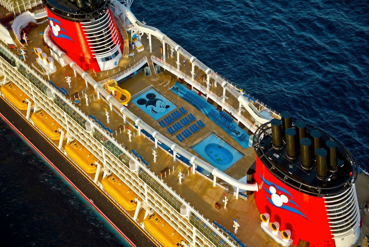disney cruise 2019 schedule - HD 1228×821