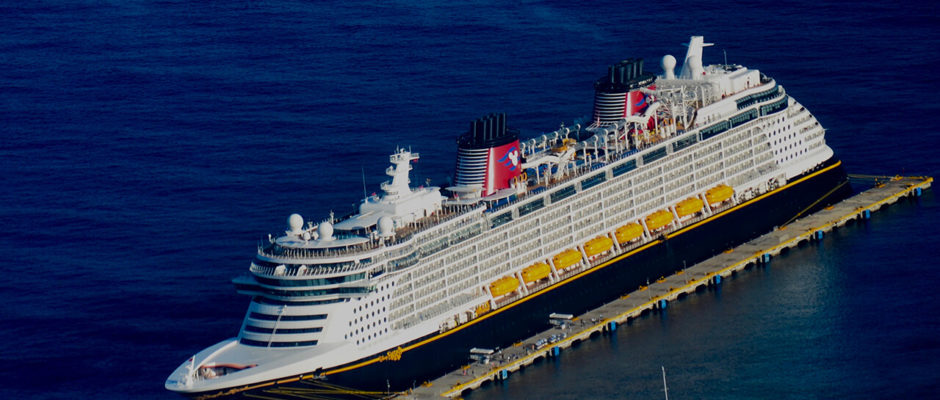 Disney Cruises Cozumel