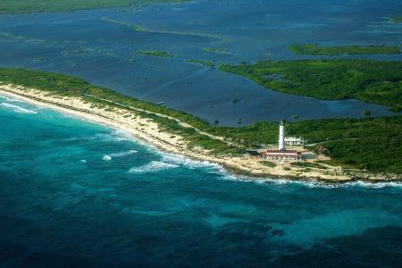 airplane tours cozumel