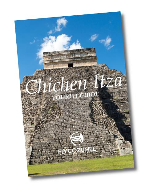 chichen guide flyer