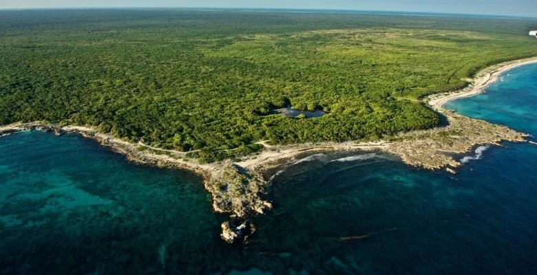 Cozumel Helicopter Tours