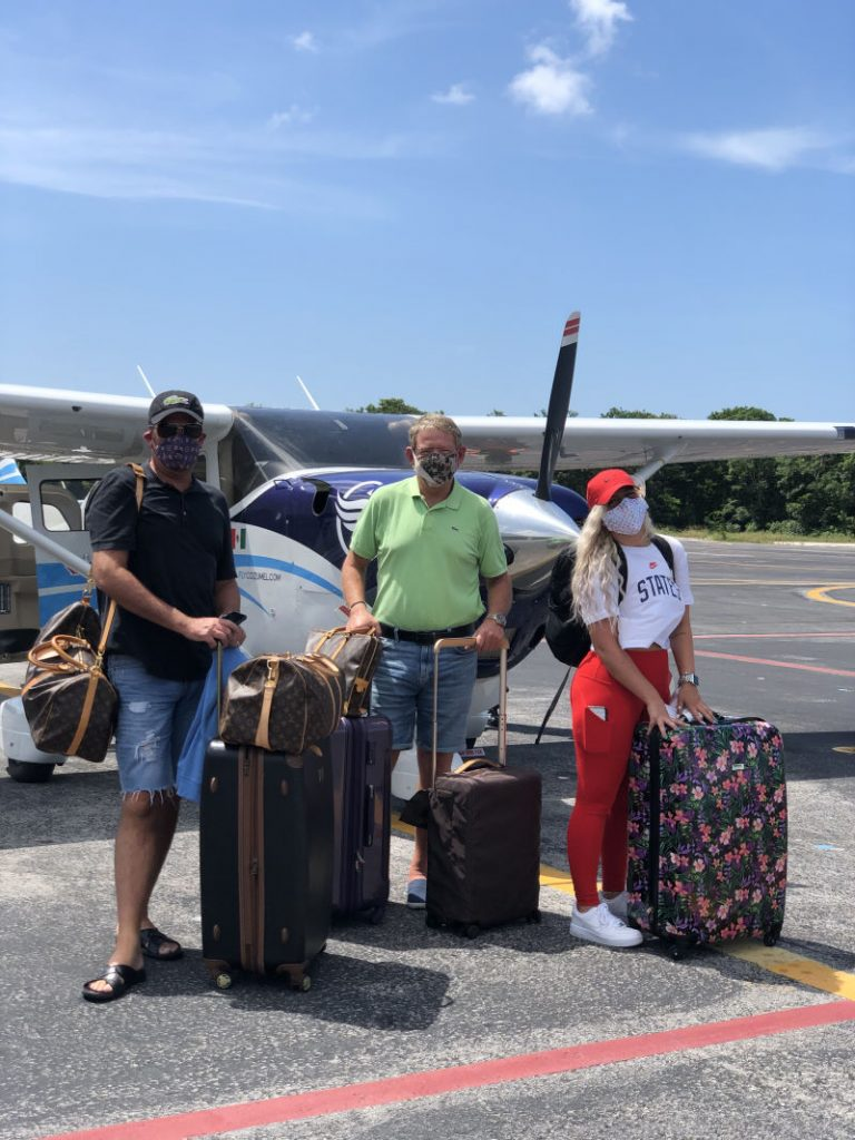 FLY COZUMEL REVIEWS